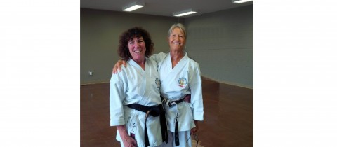 Fit4Defense Founder Suzanne Nabs Nidan